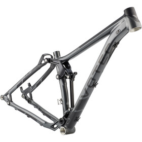 "VOTEC VM All Mountain Fully Frame Kit 27,5"" dark grey glossy/black matt"